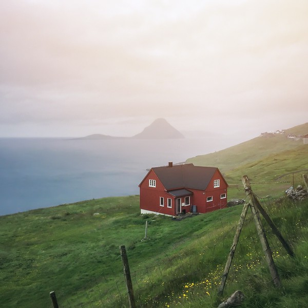Photograph 1 for Visit Faroe Islands